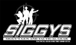 Siggy's Gun and Tactical Gear